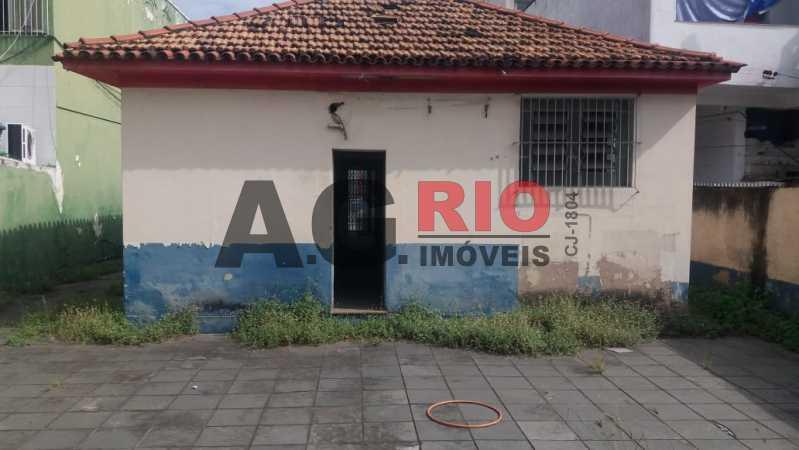 Nova imagem - Casa Comercial 360m² para alugar Rio de Janeiro,RJ - R$ 10.000 - TQCC00001 - 10