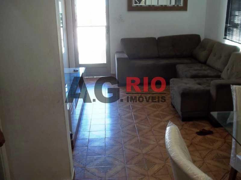 100_9242 - Casa 3 quartos à venda Rio de Janeiro,RJ - R$ 350.000 - VVCA30070 - 1
