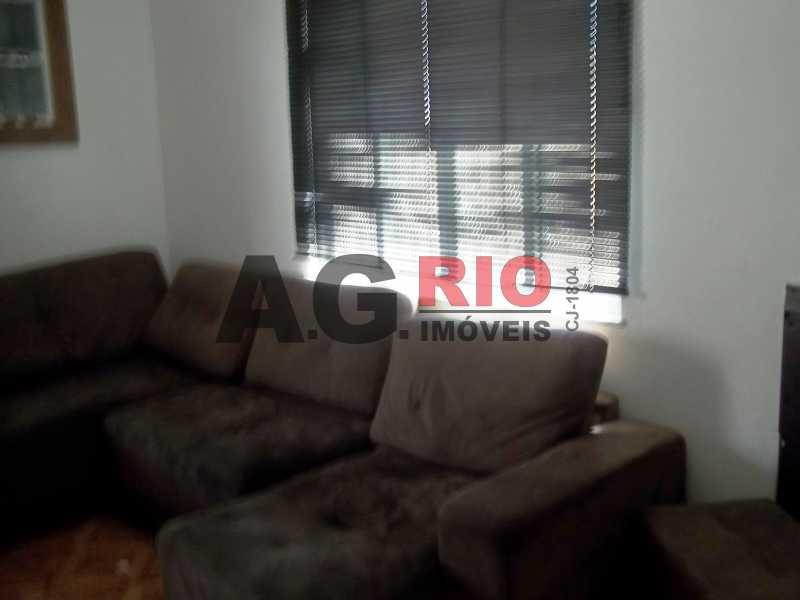 100_9243 - Casa 3 quartos à venda Rio de Janeiro,RJ - R$ 350.000 - VVCA30070 - 3