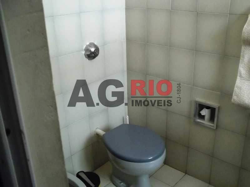 100_9246 - Casa 3 quartos à venda Rio de Janeiro,RJ - R$ 350.000 - VVCA30070 - 11