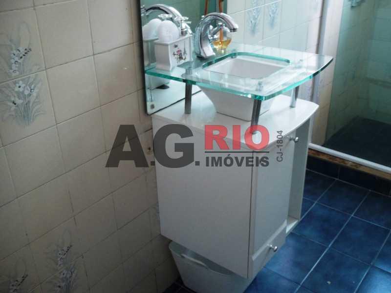 100_9250 - Casa 3 quartos à venda Rio de Janeiro,RJ - R$ 350.000 - VVCA30070 - 9