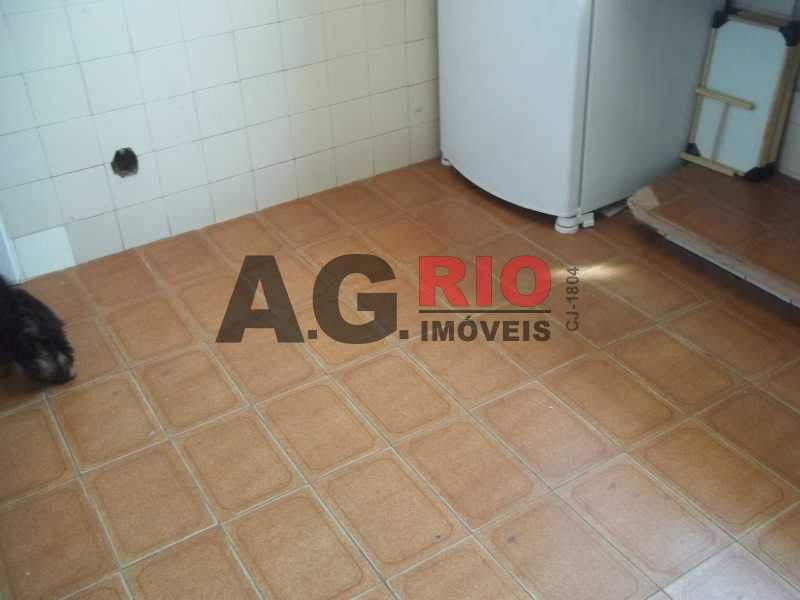 100_9254 - Casa 3 quartos à venda Rio de Janeiro,RJ - R$ 350.000 - VVCA30070 - 8