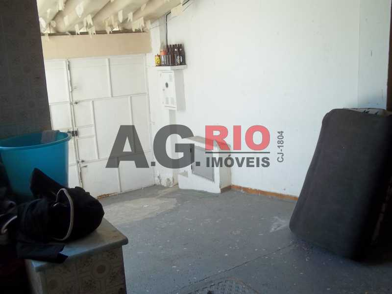 100_9255 - Casa 3 quartos à venda Rio de Janeiro,RJ - R$ 350.000 - VVCA30070 - 14