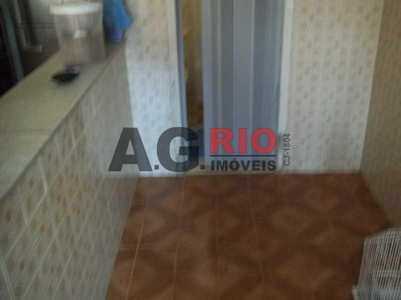 100_9256 - Casa 3 quartos à venda Rio de Janeiro,RJ - R$ 350.000 - VVCA30070 - 15