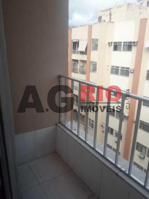 WhatsApp Image 2019-07-04 at 1 - Apartamento Para Alugar no Condomínio Residencial Galeões - Rio de Janeiro - RJ - Pechincha - FRAP20121 - 9