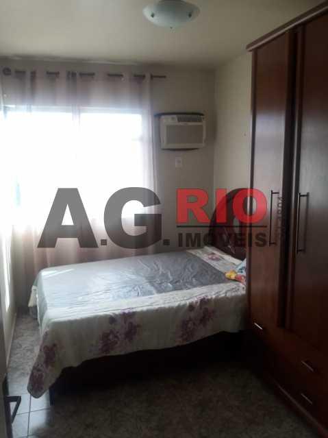 WhatsApp Image 2019-07-04 at 1 - Apartamento Para Alugar no Condomínio Residencial Galeões - Rio de Janeiro - RJ - Pechincha - FRAP20121 - 13