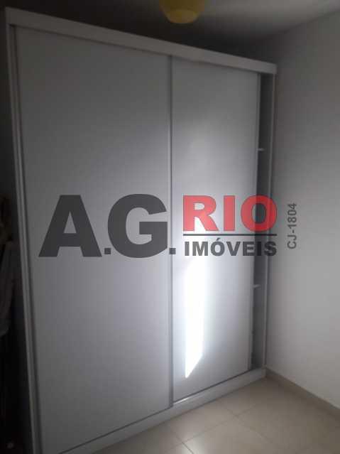 WhatsApp Image 2019-07-04 at 1 - Apartamento Para Alugar no Condomínio Residencial Galeões - Rio de Janeiro - RJ - Pechincha - FRAP20121 - 15