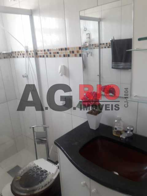 WhatsApp Image 2019-07-04 at 1 - Apartamento Para Alugar no Condomínio Residencial Galeões - Rio de Janeiro - RJ - Pechincha - FRAP20121 - 19