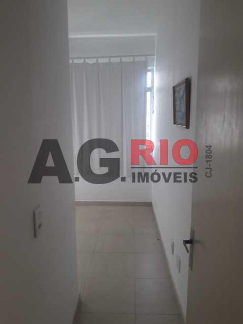 WhatsApp Image 2019-07-04 at 1 - Apartamento Para Alugar no Condomínio Residencial Galeões - Rio de Janeiro - RJ - Pechincha - FRAP20121 - 14