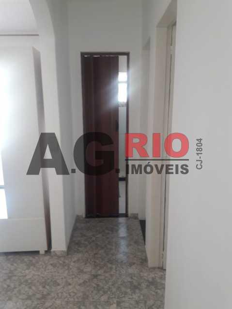 WhatsApp Image 2019-07-04 at 1 - Apartamento Para Alugar no Condomínio Residencial Galeões - Rio de Janeiro - RJ - Pechincha - FRAP20121 - 11