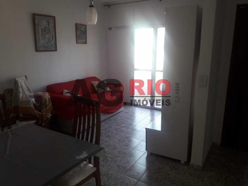 WhatsApp Image 2019-07-04 at 1 - Apartamento Para Alugar no Condomínio Residencial Galeões - Rio de Janeiro - RJ - Pechincha - FRAP20121 - 4