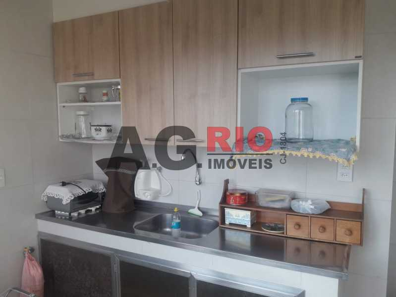 WhatsApp Image 2019-07-04 at 1 - Apartamento Para Alugar no Condomínio Residencial Galeões - Rio de Janeiro - RJ - Pechincha - FRAP20121 - 22