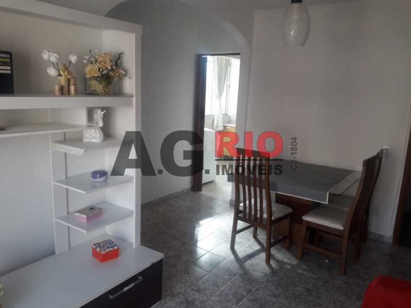 WhatsApp Image 2019-07-04 at 1 - Apartamento Para Alugar no Condomínio Residencial Galeões - Rio de Janeiro - RJ - Pechincha - FRAP20121 - 6