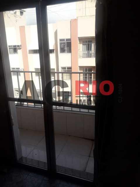 WhatsApp Image 2019-07-04 at 1 - Apartamento Para Alugar no Condomínio Residencial Galeões - Rio de Janeiro - RJ - Pechincha - FRAP20121 - 10