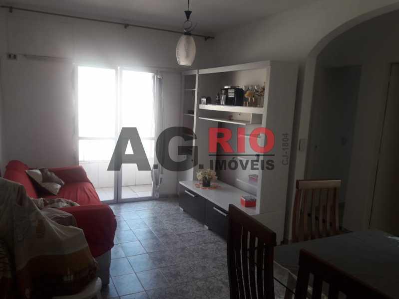 WhatsApp Image 2019-07-04 at 1 - Apartamento Para Alugar no Condomínio Residencial Galeões - Rio de Janeiro - RJ - Pechincha - FRAP20121 - 5