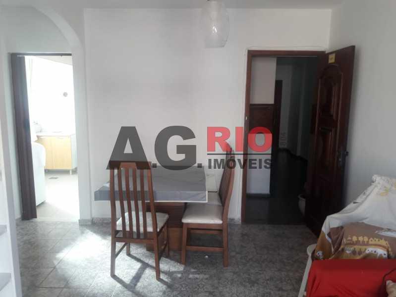WhatsApp Image 2019-07-04 at 1 - Apartamento Para Alugar no Condomínio Residencial Galeões - Rio de Janeiro - RJ - Pechincha - FRAP20121 - 3