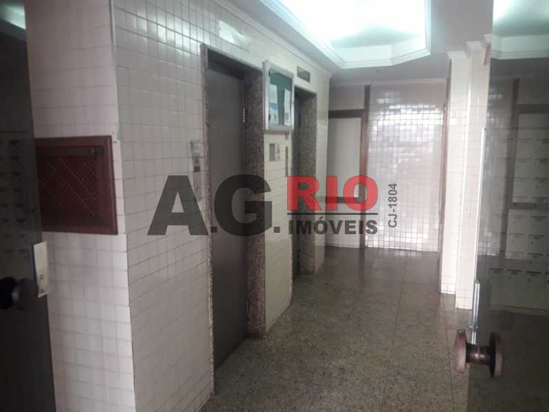 WhatsApp Image 2019-07-04 at 1 - Apartamento Para Alugar no Condomínio Residencial Galeões - Rio de Janeiro - RJ - Pechincha - FRAP20121 - 25