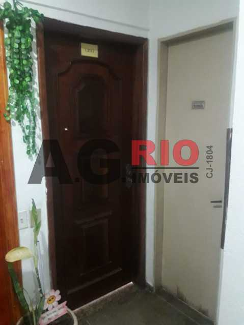 WhatsApp Image 2019-07-04 at 1 - Apartamento Para Alugar no Condomínio Residencial Galeões - Rio de Janeiro - RJ - Pechincha - FRAP20121 - 24