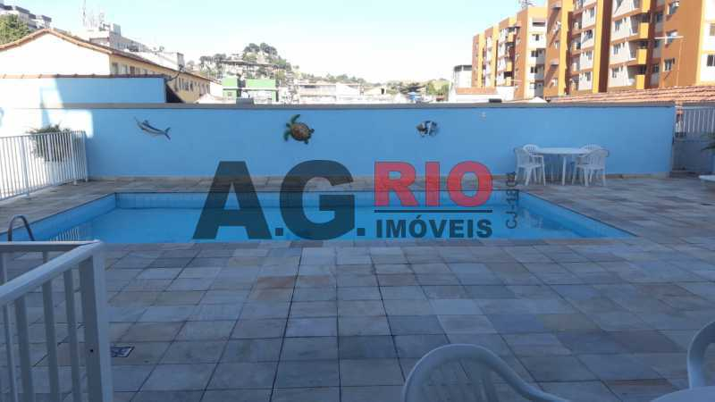 WhatsApp Image 2021-07-21 at 1 - Apartamento 2 quartos à venda Rio de Janeiro,RJ - R$ 240.000 - VVAP20430 - 19