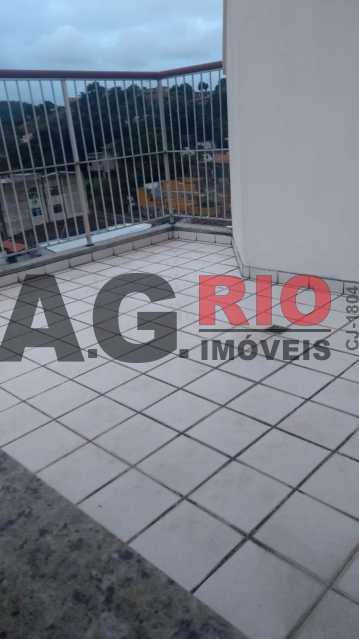 WhatsApp Image 2019-07-04 at 1 - Cobertura 2 quartos à venda Rio de Janeiro,RJ - R$ 460.000 - VVCO20008 - 18