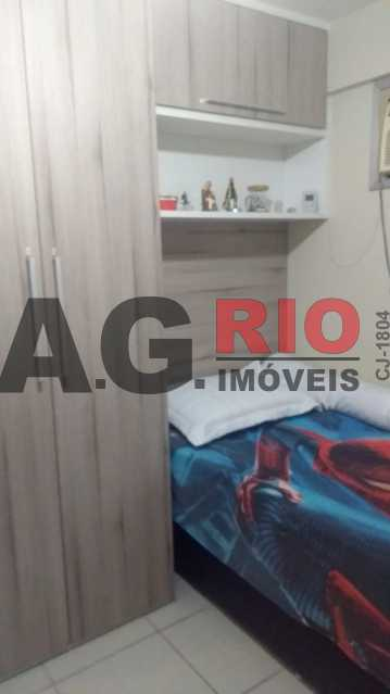 WhatsApp Image 2019-07-04 at 1 - Cobertura 2 quartos à venda Rio de Janeiro,RJ - R$ 460.000 - VVCO20008 - 12
