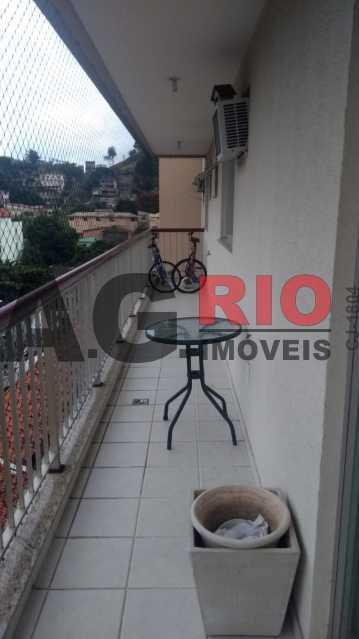 WhatsApp Image 2019-07-04 at 1 - Cobertura 2 quartos à venda Rio de Janeiro,RJ - R$ 460.000 - VVCO20008 - 3