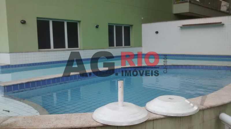 OPORTUNIDADE - Apartamento À Venda - Rio de Janeiro - RJ - Freguesia (Jacarepaguá) - FRAP20122 - 10