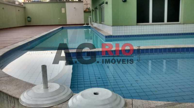 OPORTUNIDADE - Apartamento À Venda - Rio de Janeiro - RJ - Freguesia (Jacarepaguá) - FRAP20122 - 9