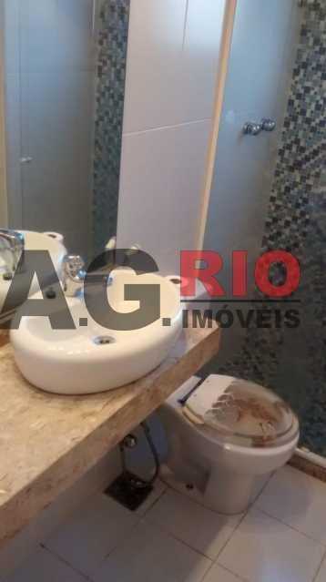 OPORTUNIDADE - Apartamento À Venda - Rio de Janeiro - RJ - Freguesia (Jacarepaguá) - FRAP20122 - 20