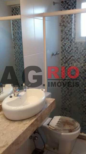 OPORTUNIDADE - Apartamento À Venda - Rio de Janeiro - RJ - Freguesia (Jacarepaguá) - FRAP20122 - 21