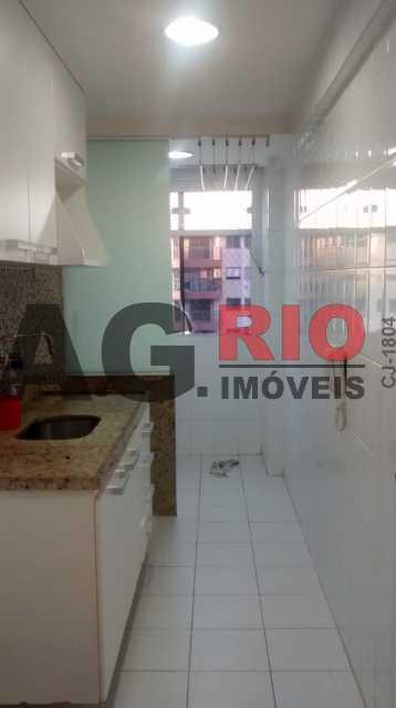 OPORTUNIDADE - Apartamento À Venda - Rio de Janeiro - RJ - Freguesia (Jacarepaguá) - FRAP20122 - 24