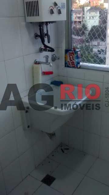 OPORTUNIDADE - Apartamento À Venda - Rio de Janeiro - RJ - Freguesia (Jacarepaguá) - FRAP20122 - 27