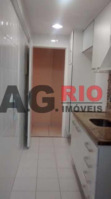 OPORTUNIDADE - Apartamento À Venda - Rio de Janeiro - RJ - Freguesia (Jacarepaguá) - FRAP20122 - 23
