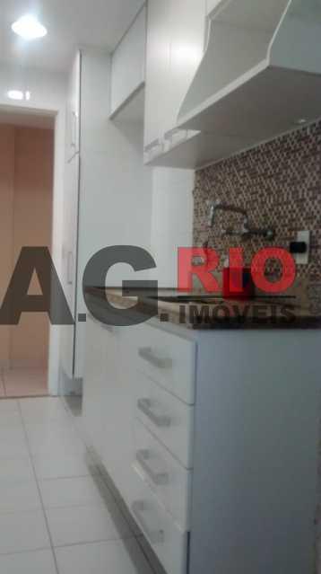 OPORTUNIDADE - Apartamento À Venda - Rio de Janeiro - RJ - Freguesia (Jacarepaguá) - FRAP20122 - 25