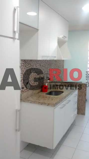 OPORTUNIDADE - Apartamento À Venda - Rio de Janeiro - RJ - Freguesia (Jacarepaguá) - FRAP20122 - 26