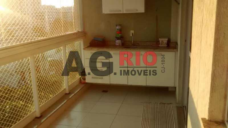 OPORTUNIDADE - Apartamento À Venda - Rio de Janeiro - RJ - Freguesia (Jacarepaguá) - FRAP20122 - 29