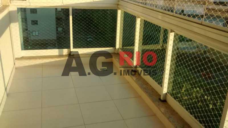OPORTUNIDADE - Apartamento À Venda - Rio de Janeiro - RJ - Freguesia (Jacarepaguá) - FRAP20122 - 28