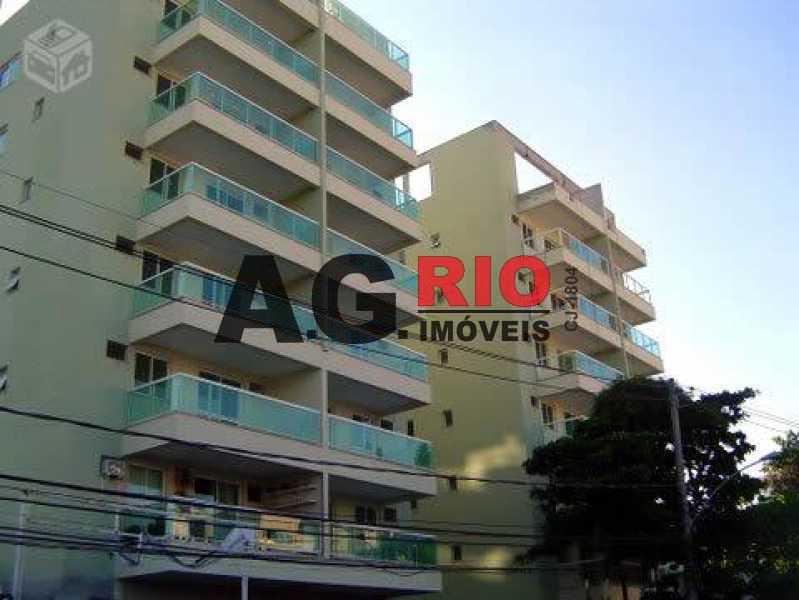 OPORTUNIDADE - Apartamento À Venda - Rio de Janeiro - RJ - Freguesia (Jacarepaguá) - FRAP20122 - 31