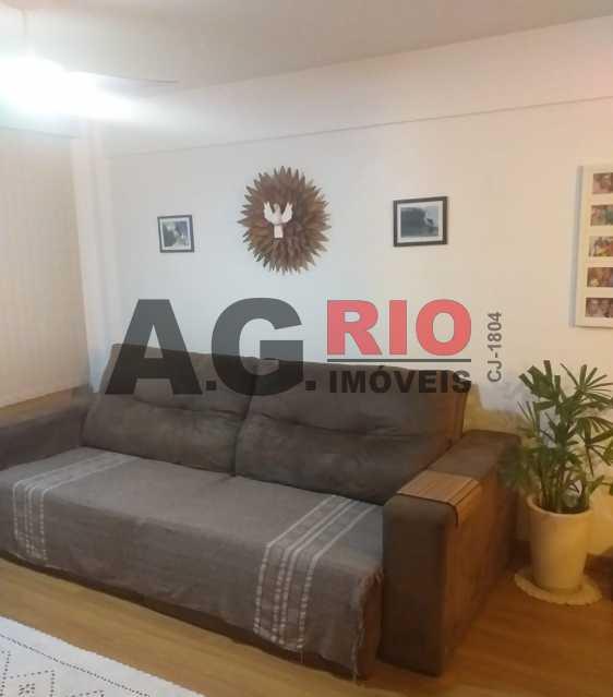 WhatsApp Image 2019-07-11 at 1 - Apartamento 2 quartos à venda Rio de Janeiro,RJ - R$ 152.000 - VVAP20435 - 4