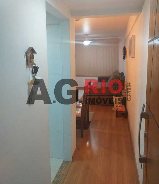 WhatsApp Image 2019-07-11 at 1 - Apartamento 2 quartos à venda Rio de Janeiro,RJ - R$ 152.000 - VVAP20435 - 6