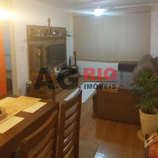 WhatsApp Image 2019-07-11 at 1 - Apartamento 2 quartos à venda Rio de Janeiro,RJ - R$ 152.000 - VVAP20435 - 5