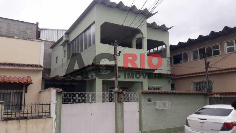 WhatsApp Image 2019-07-05 at 1 - Casa em Condominio Rio de Janeiro,Realengo,RJ À Venda,3 Quartos,194m² - VVCN30064 - 1