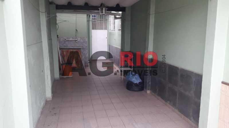 WhatsApp Image 2019-07-05 at 1 - Casa em Condominio Rio de Janeiro,Realengo,RJ À Venda,3 Quartos,194m² - VVCN30064 - 5