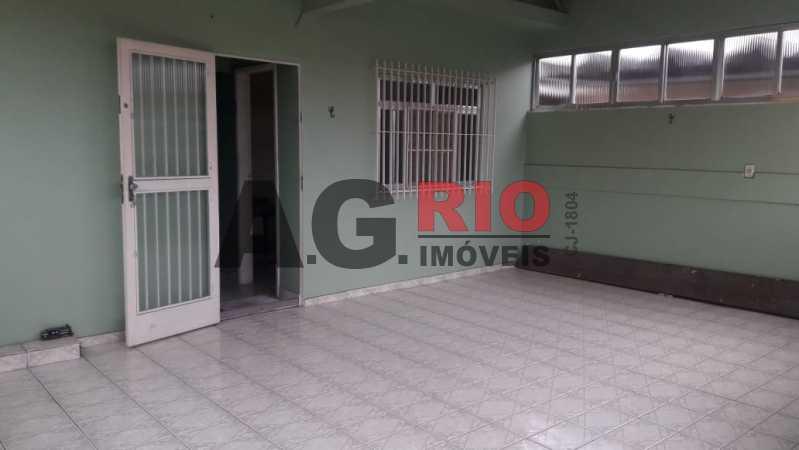 WhatsApp Image 2019-07-05 at 1 - Casa em Condominio Rio de Janeiro,Realengo,RJ À Venda,3 Quartos,194m² - VVCN30064 - 27