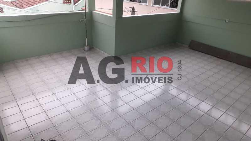 WhatsApp Image 2019-07-05 at 1 - Casa em Condominio Rio de Janeiro,Realengo,RJ À Venda,3 Quartos,194m² - VVCN30064 - 28