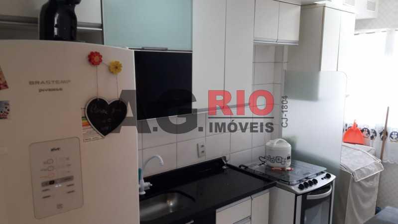 WhatsApp Image 2019-07-10 at 1 - Apartamento 2 quartos à venda Rio de Janeiro,RJ - R$ 192.000 - VVAP20436 - 20