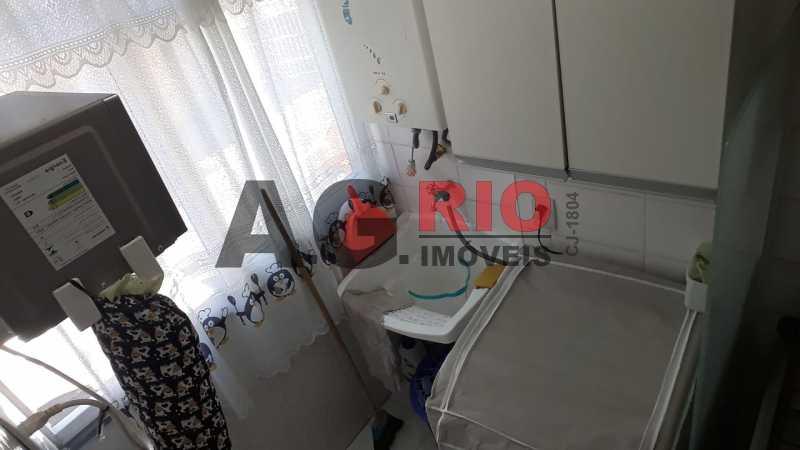 WhatsApp Image 2019-07-10 at 1 - Apartamento 2 quartos à venda Rio de Janeiro,RJ - R$ 192.000 - VVAP20436 - 21