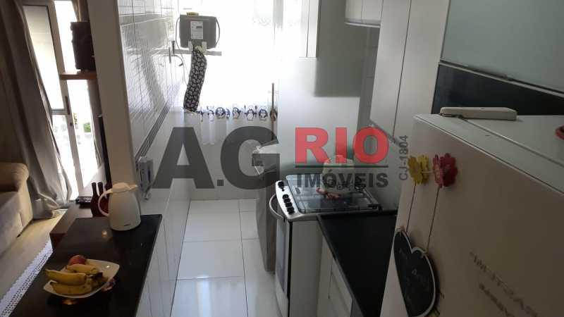 WhatsApp Image 2019-07-10 at 1 - Apartamento 2 quartos à venda Rio de Janeiro,RJ - R$ 192.000 - VVAP20436 - 18