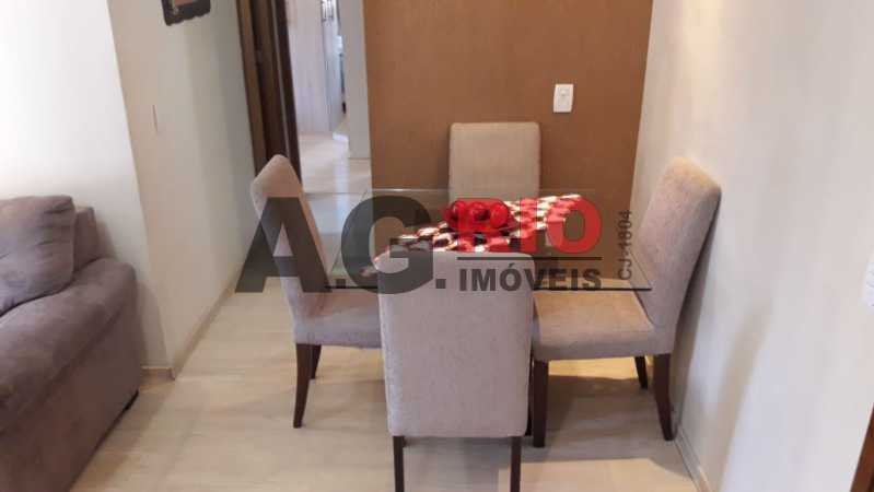 WhatsApp Image 2019-07-10 at 1 - Apartamento 2 quartos à venda Rio de Janeiro,RJ - R$ 192.000 - VVAP20436 - 7
