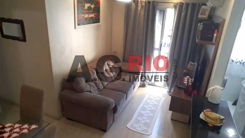WhatsApp Image 2019-07-10 at 1 - Apartamento 2 quartos à venda Rio de Janeiro,RJ - R$ 192.000 - VVAP20436 - 8